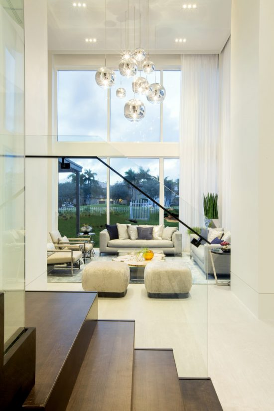 High End Interior Home Finishing Ideas Inspired from the Projects of DKOR Interiors