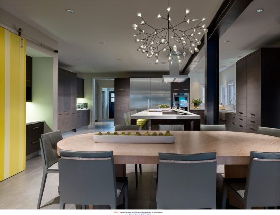 High-End Modern Kitchen Designs with Bluebell Designs