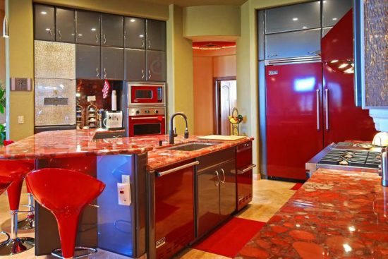 How to Choose the Components of Your Modern Kitchen by Arizona Designs Kitchens and Baths