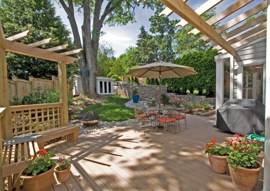 Inspiring Modern Outdoor Rooms with Braitman Design Studio