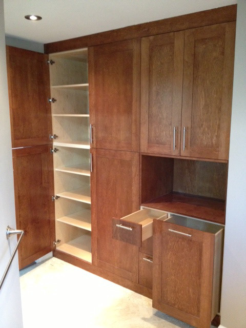 Interesting Storage Space Ideas Inspired from the Projects of Fabulous Interior Design Team