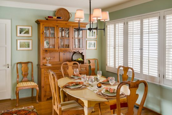 Interesting Ways to Provide Your Home a Modern Farmhouse Touch by Ann Cummings