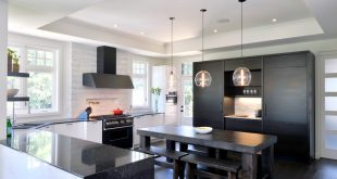 Minimalist Home Décor Ideas Inspired from the Projects of Chuck Mills