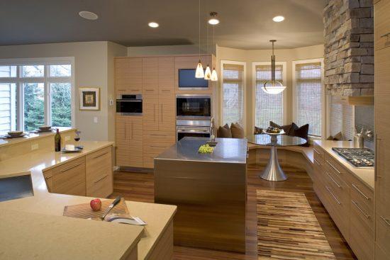 Professional Modern Home Décor Ideas by Eminent Interior Design