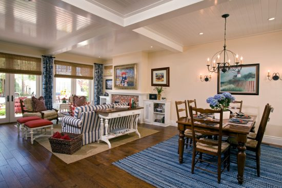 Professional Stylish Touches You Can Inspire from Kittrell Designs
