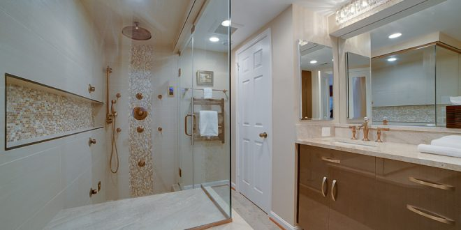 Bathroom interior design ideas and decorating ideas for for Professional bathroom renovations