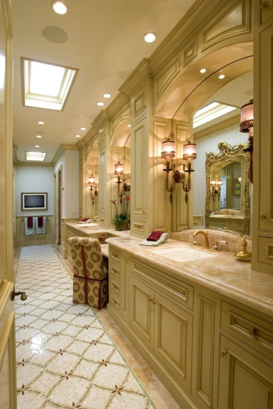 Professional Ways to Provide Your Home a Luxurious and Elegant Home Decorative Touch by Details a Design Firm
