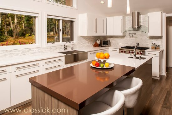 stylish kitchen design ideas with dining areas inspired from the
