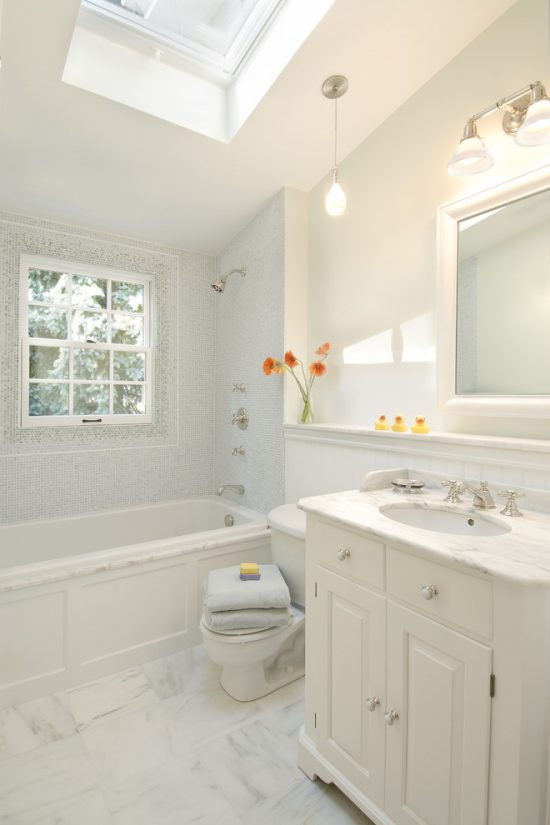 The Secrets of Designing Your Small Kitchen and Bathroom with Charlie Allen Renovations