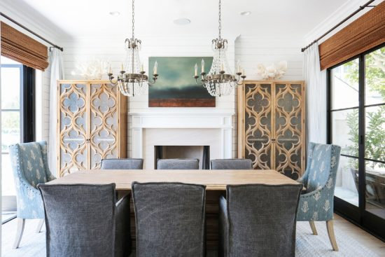 The Secrets of Inviting and Eclectic Home Style with Blackband Designs