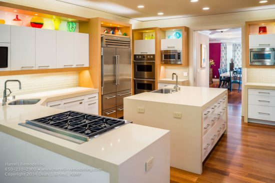 A Definitive Guide to Avoid Kitchen Remodeling Mistakes by Harrell Remodeling