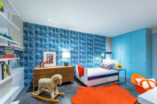 Cheerful and Inviting Color Options for Your Modern Home Inspired from the Projects of JAC Interiors