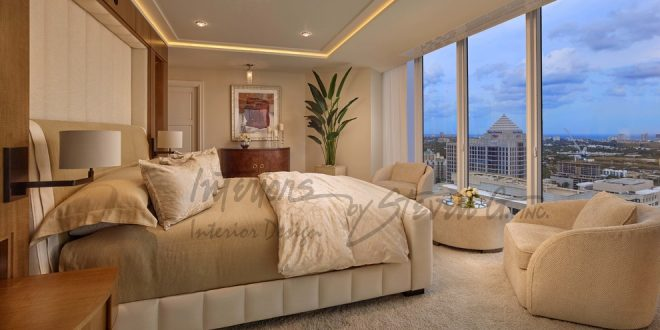 Bedroom interior design ideas and decorating ideas for for High end bedroom designs
