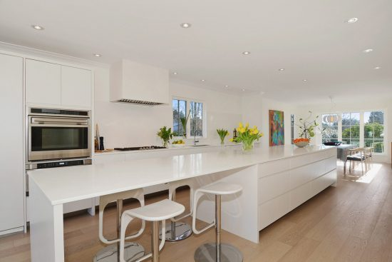 If You Love the Inspiring White Modern Kitchens, Come Here