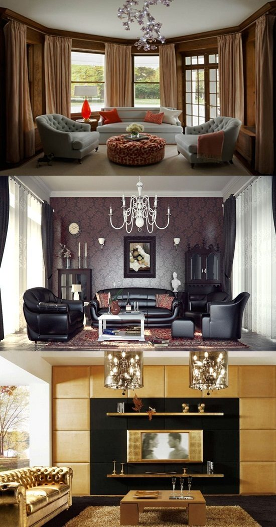 Impressive Copper Furniture and Accessories for Traditional homes