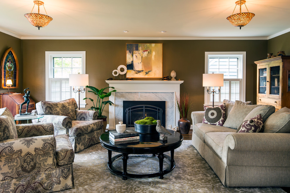 Professional Tips to Install Your Living Rooms Fireplace by Jason