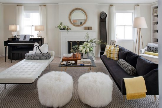 Refresh Your Home with Simple Natural Elements by Green Couch Interior Design Team