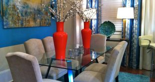 """2016 Interior design """"color, design, light"""" inspirations that spice up your home look"""