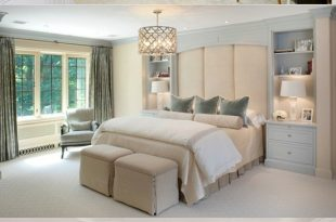 Add a traditional elegance to your bedroom design