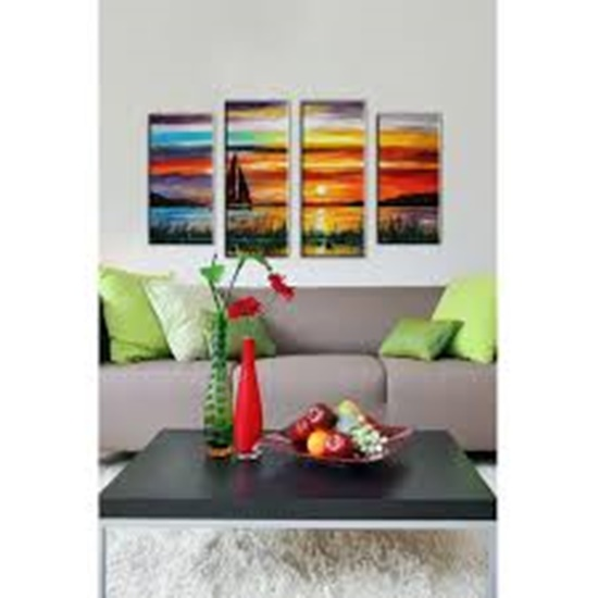 Add style to your home with a perfect piece of canvas prints
