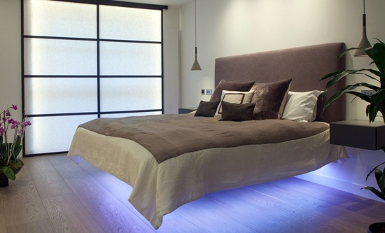 beautiful bed frame to enhance your bedroom look - Beautiful Bed Frames