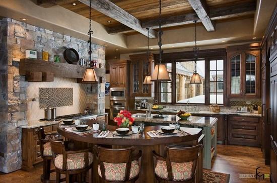 Glamorous modern kitchen design with your taste