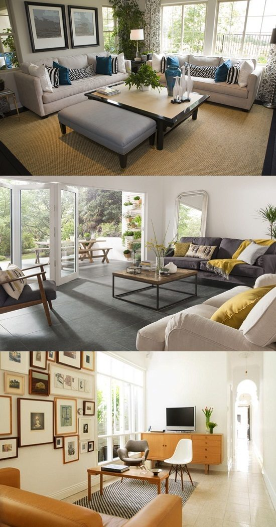 Helpful tips while picking and buying your home furniture