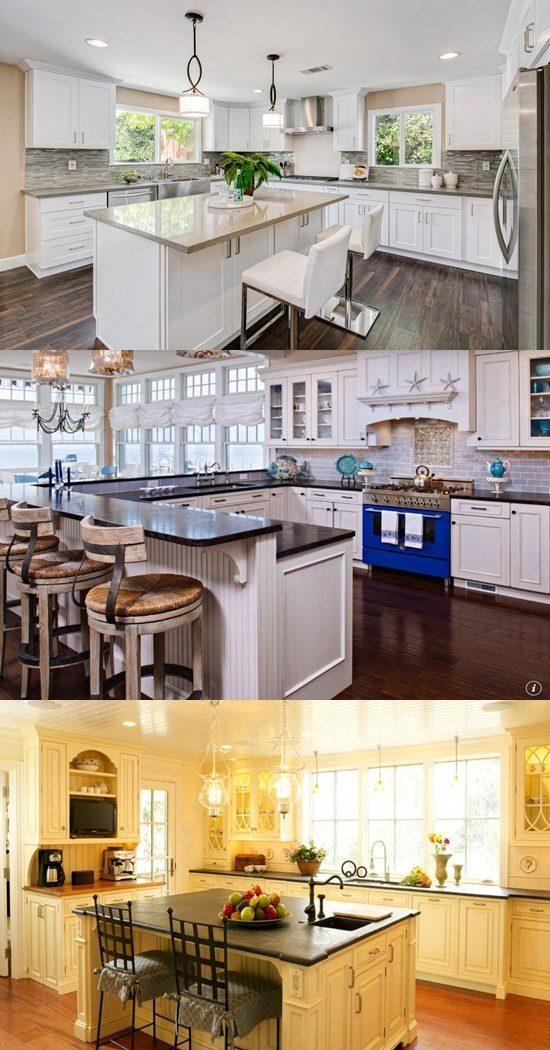 High End Kitchen Design Ideas ~ High end modern kitchen designs with bluebell