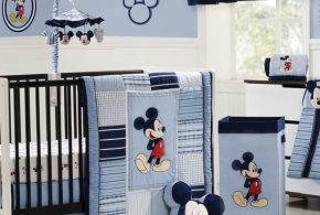 How to Buy the Perfect Furniture for your Baby Nursery!