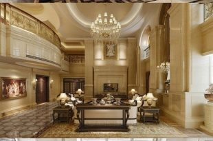 Impressive Details to Create a Luxurious Home Inspired from the Designs of Beyond Beige Interior Desi