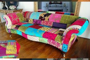 Old/Antique Furniture Transformed into Something Fabulous to Enhance your Home Beauty