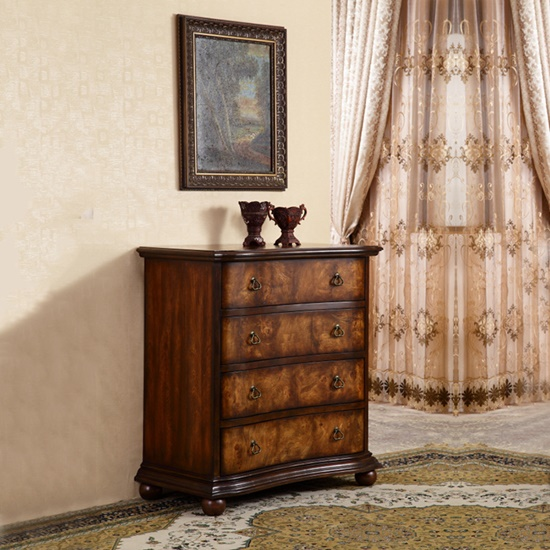Old antique furniture transformed into something fabulous for Used antique furniture