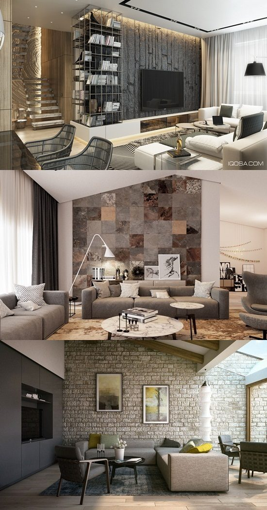 Outstanding Ideas to Incorporate Dark and Bold Colors in Your Home Décor with Duet Design Group