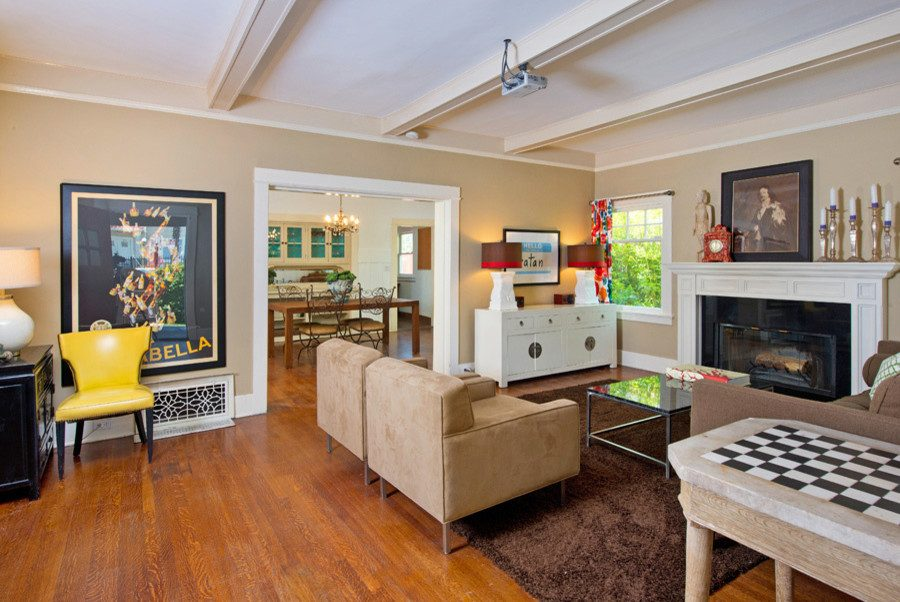 Modern Tropical Interior Design - Interior design