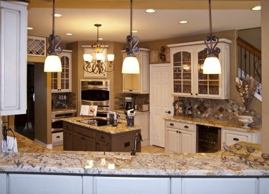 Achieve Your Dreams and Remodel Your Kitchen with Kathi and Don Fleck Guidelines