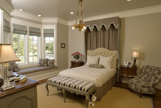 Add Five Star Features to Your Bedroom and Bathroom with the Help of Emily Stewart