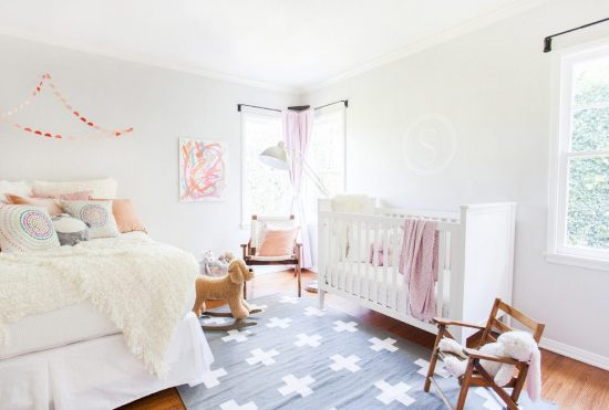 Create a Dreamy Look in Your Small Apartment Natasha Jansz