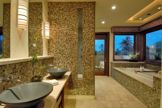 Claire Ownby Phoenix Arizona Area: Create An Interior Spa Bathroom And Enjoy Your Time With