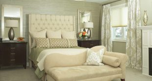 Decorate Your Timeless Bedroom on Budget with the Guidelines of Marisa Lupo and Luisa Maringola