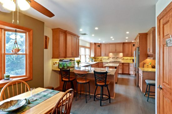 Effective Ways to Remodel the Look of Your Kitchen on Budget by Gehman Design Remodeling