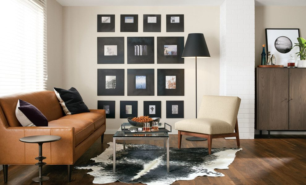 Modern Wall Decor Ideas modern living room wall decor - home design