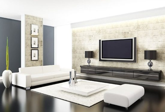 Enhance your home look and atmosphere with Trendy Modular