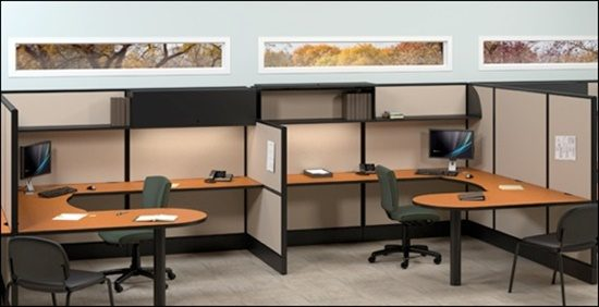 Enhance your office functionality and productivity with ergonomic furniture