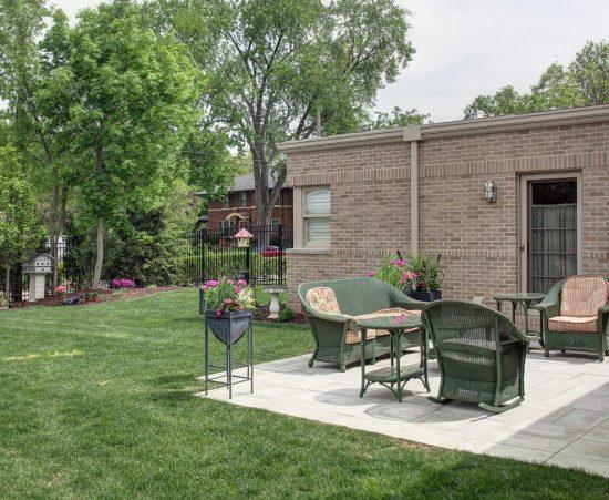 Great ideas of 2016 décor to create your modern elegant garden