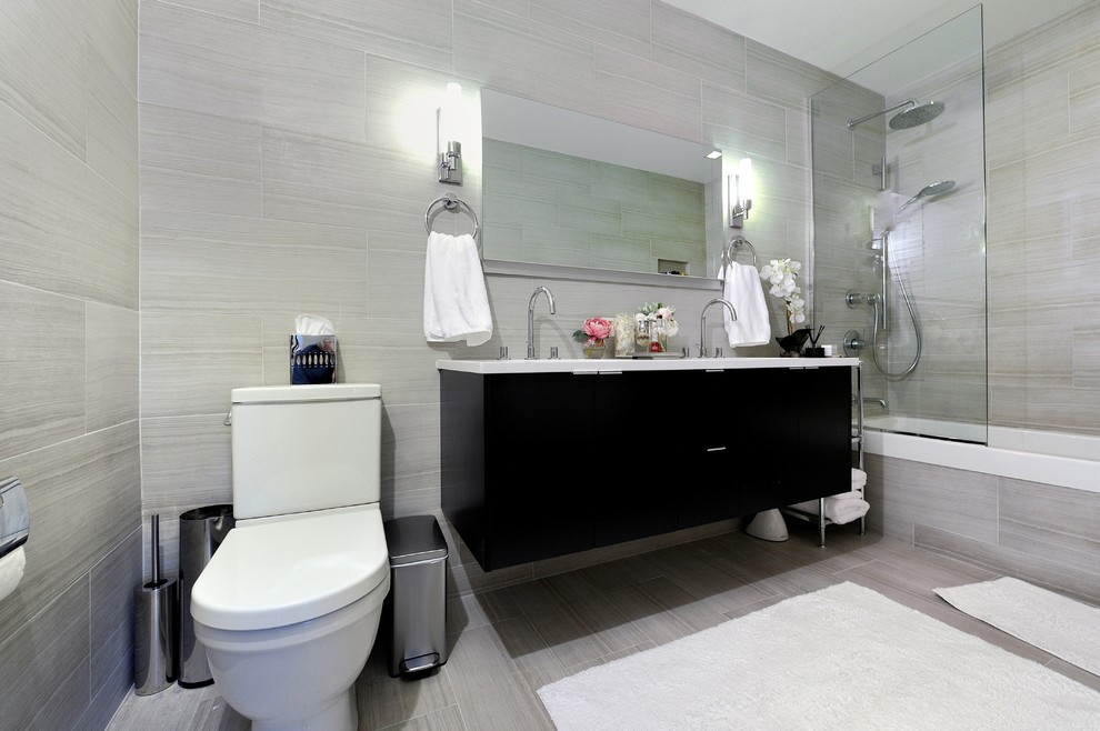 How to choose the perfect materials for your bathroom - How to layout a bathroom remodel ...