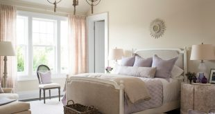 How to Create a Relaxing Retreat by Kate Singer