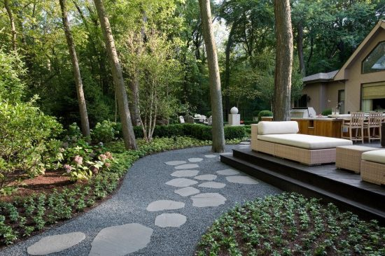 How To Create A Modern Japanese Garden To Enhance The 2016
