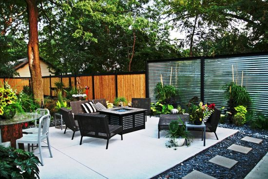 How to create a modern Japanese garden to enhance the 2016 home look
