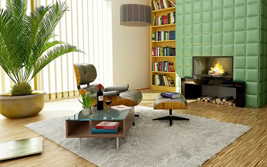 How to pick quality furniture and add a valuable touch inside your home!