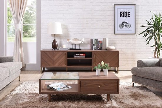 How to take a proper care of your wooden furniture to keep it look glossy!